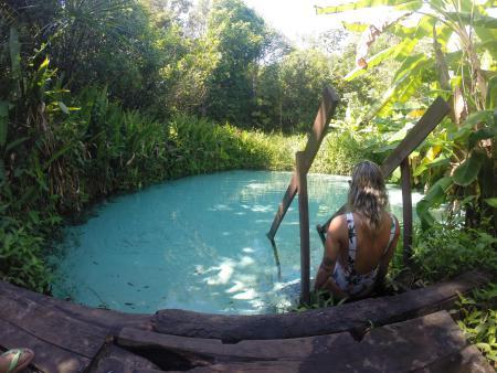 Parque Estadual do Jalapão - Inacreditável!!