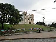 Uma das muitas Igrejas de Olinda