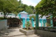Fonte da Bica fica no Centro Histórico