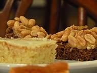 Esqueça a dieta nas delicias do Cafe Colonial