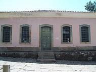 Antiga Cadeia antes das reformas