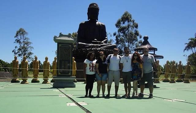 Templo Budista 2