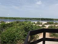Mirante da praia da coca-cola
