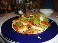 Restaurante Costa Brava