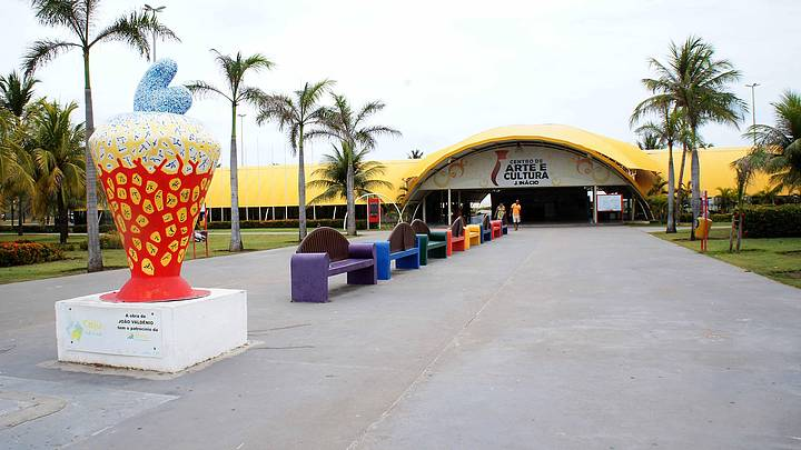 Atalaia - Centro de Arte e Cultura J. Inácio
