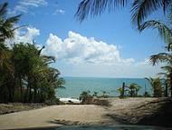 Praias desertas e muita paz