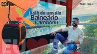 O que fazer em Balneário Camboriú em um dia