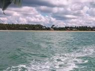 Praia de Garapuá