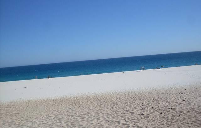 Praia da Pernambuca