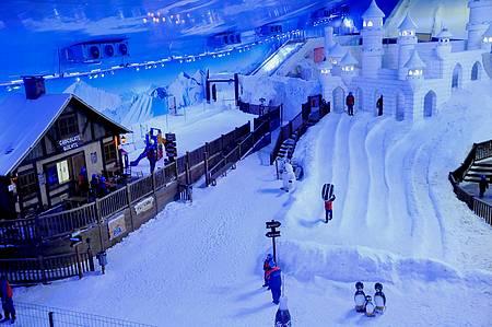 Gramado - Snowland