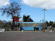 Praça Orlando Pimentel - Anfiteatro