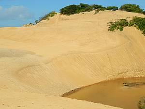 Lagoa Redonda
