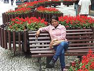 Rua das Flores (Rua XV de Novembro)