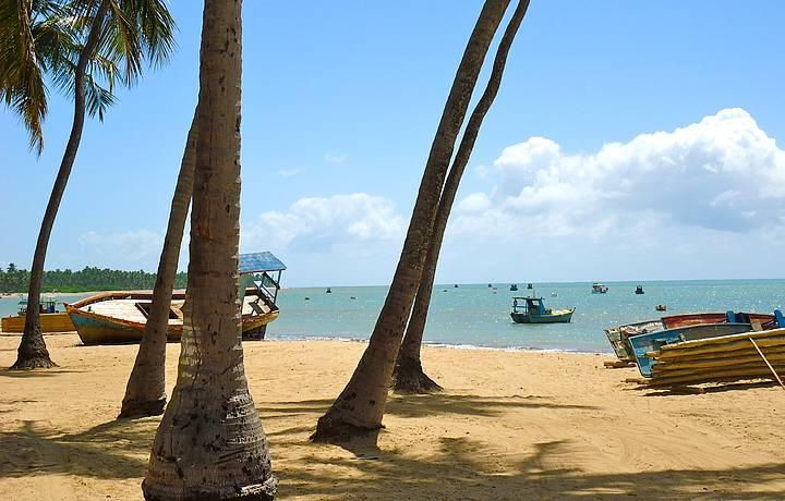 Praia de S�o Bento