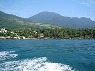 Vista da Canoa