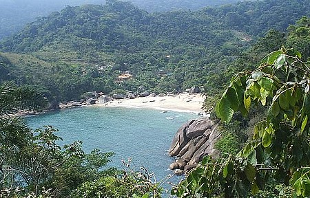 Vista da Praia - Ponta Negra
