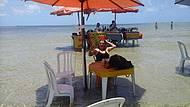 Praia D Eporto de Galinhas