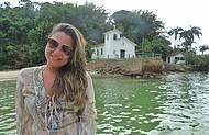 Passeio Ilhas Paradisìacas