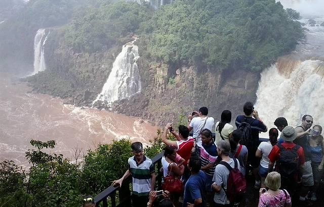 Vista pq nacional Brasil
