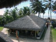 Restaurante Velas de Cumbuco