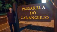 Passarela do Caranguejo
