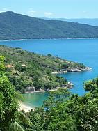 Praia Pouso da Cajaíba