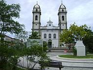 Uma das igrejas mais antigas do Brasil (enviado por Eliana)