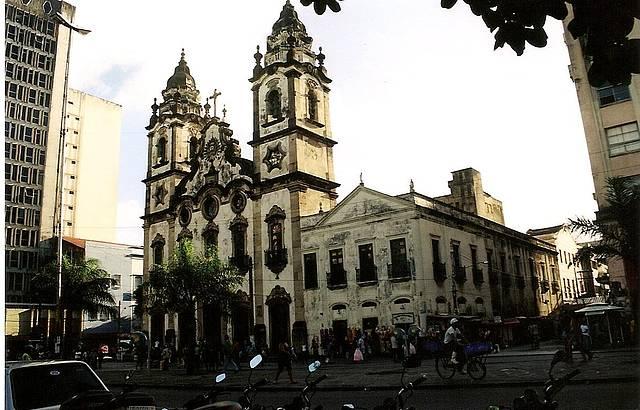 Igreja Século XVIII