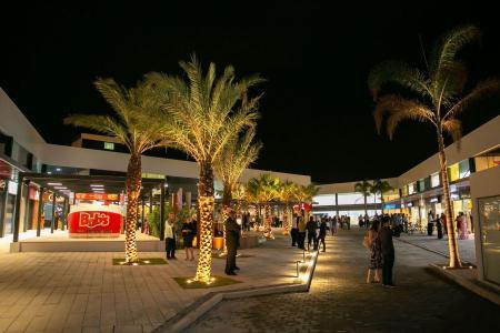 Open Mall Araruama - Lojas, quiosques e bares para todos os gostos