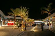 Lojas, quiosques e bares para todos os gostos