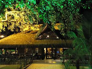 Restaurante Coco Bambu - Lugar maravilhoso para ir com a familia