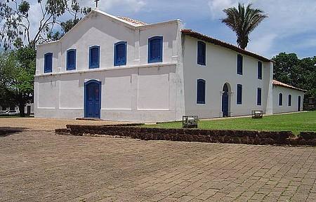 Igreja  de  Santana