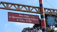 Parque da Pedra do Baú