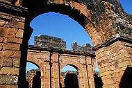 Arquitetura em pedra surpreende os visitantes