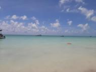 praia Barra grande