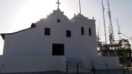 Capela no Alto do Morro