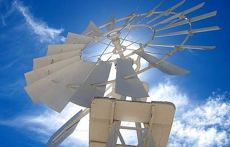 Centro de São Pedro - Cata-vento