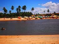 Belo Lugar - Rio e Mar