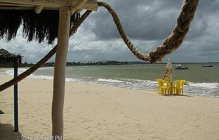 Praia da Espera - Paraíso Perdido!