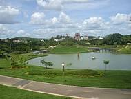 Visão geral do parque