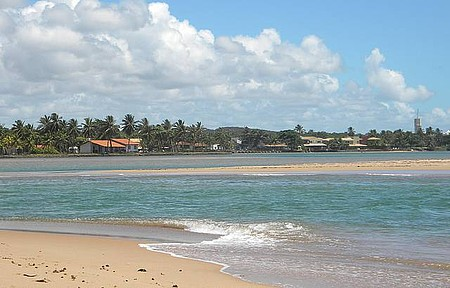 Villas do Atlântico - Foz do Rio Joanes