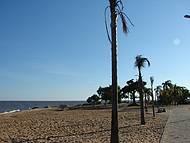 Calçadão,Praia,Lagoa.
