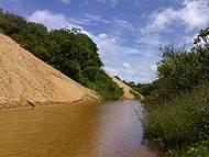Passeio de Buggy Litoral Norte de Natal à Ceará Mirim