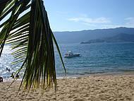 Uma das praias que eu mais gostei em Ilhabela