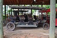 Carruagem Antiga