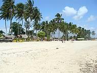 Um Paraíso de Praia.