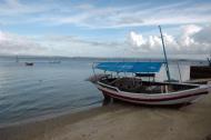 Bucolismo e águas calmas
