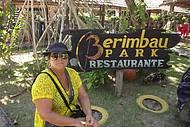 Restaurante com muitos frutos do mar, delicia