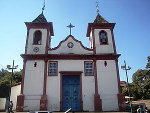 Matriz de Nossa Senhora da Conceição