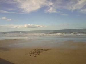 Praia do Jairi